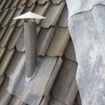 lood en zink afwerking dak westland